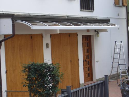 Copri porta e finestra in alluminio - Porta finestra in alluminio ...