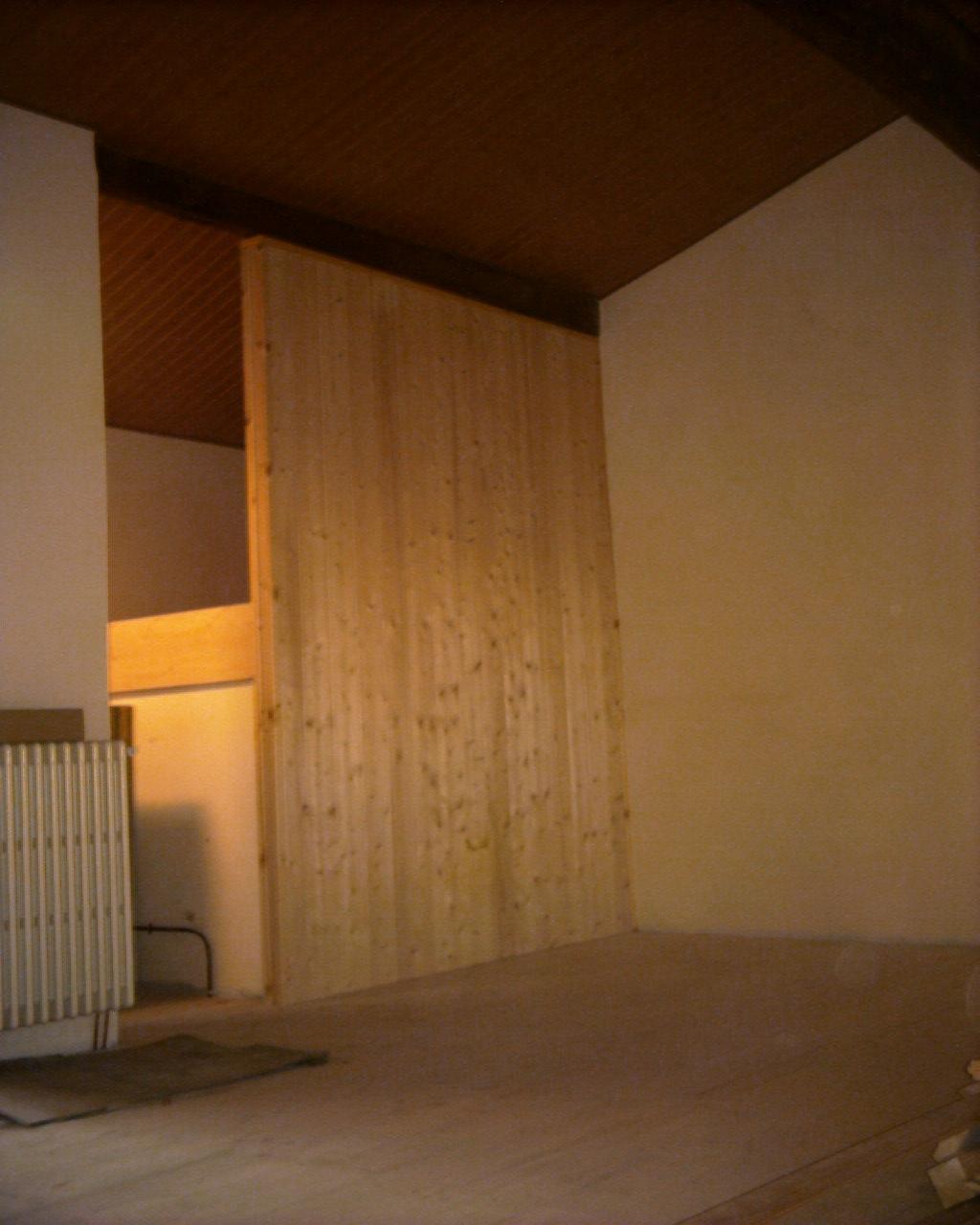 Pareti In Legno Perlinato ~ Design casa creativa e mobili ispiratori