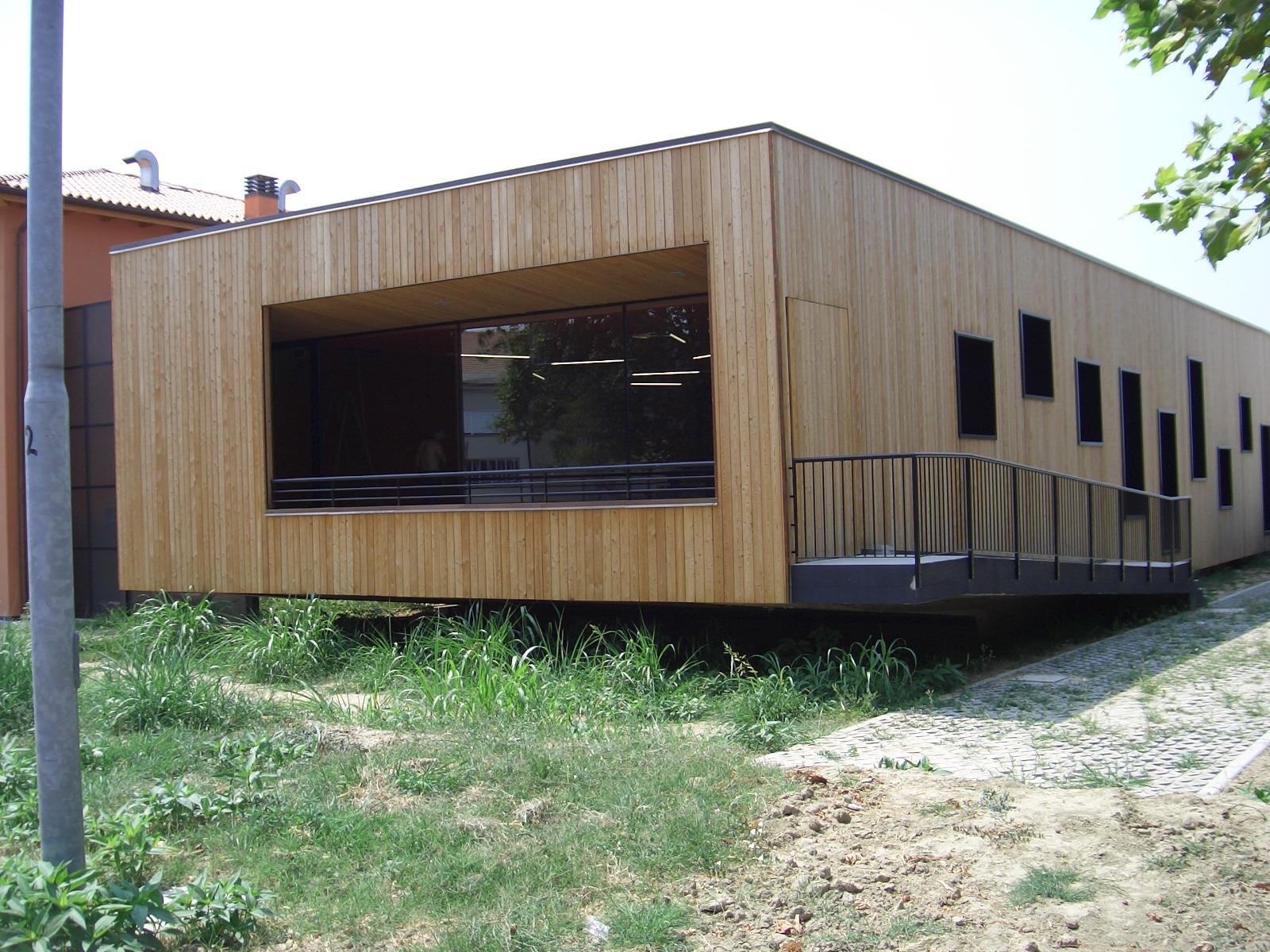 Casa immobiliare accessori rivestimento esterno - Rivestimenti esterni bricoman ...