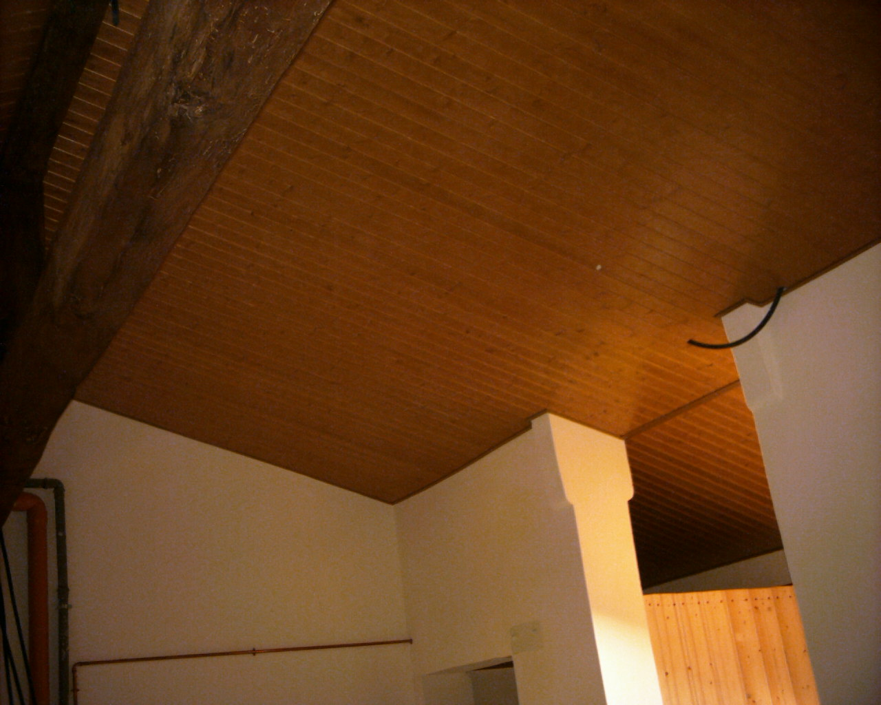 Soffitto In Tessuto ~ Ispirazione di Design Interni
